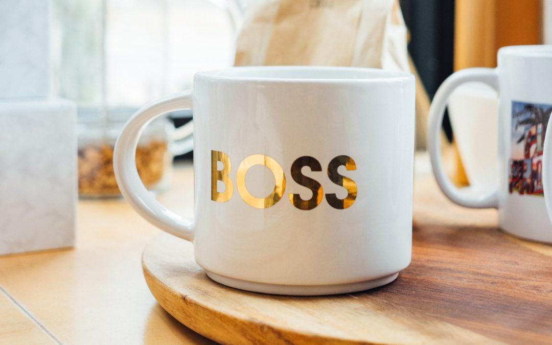 Management Buy Out. Wenn Manager*innen das Unternehmen übernehmen.